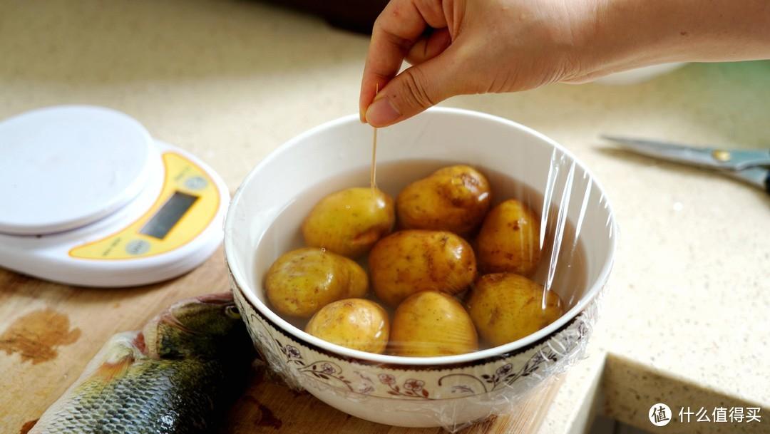 米其林星厨推荐的美的G5微蒸烤一体机好用么?我这个做菜小白实验后给你答案!