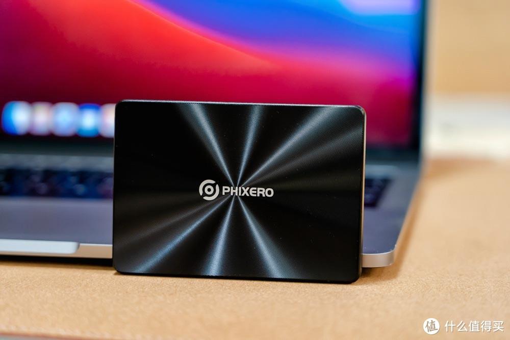 PHIXERO C1 SATA3.0 SSD评测:性能优秀颜值高,电脑升级必升装备