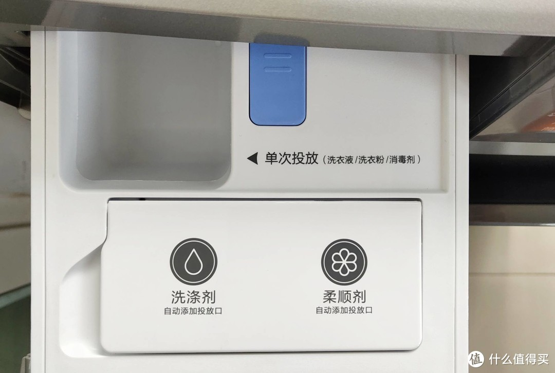 传说中的洗烘套装有那么好吗?春夏秋冬衣物都试过后,有了这样的答案