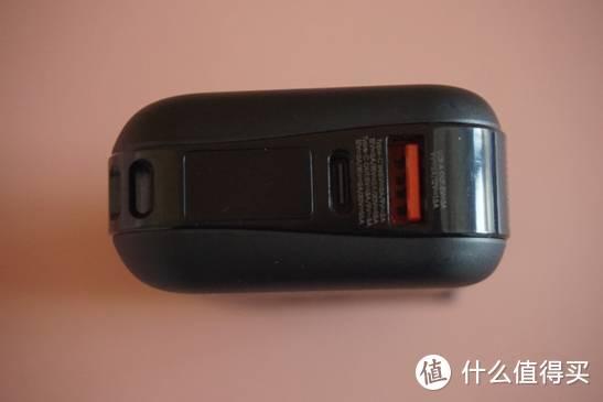 全快充、自带线、直插电-REMAX睿量五合一充电器评测