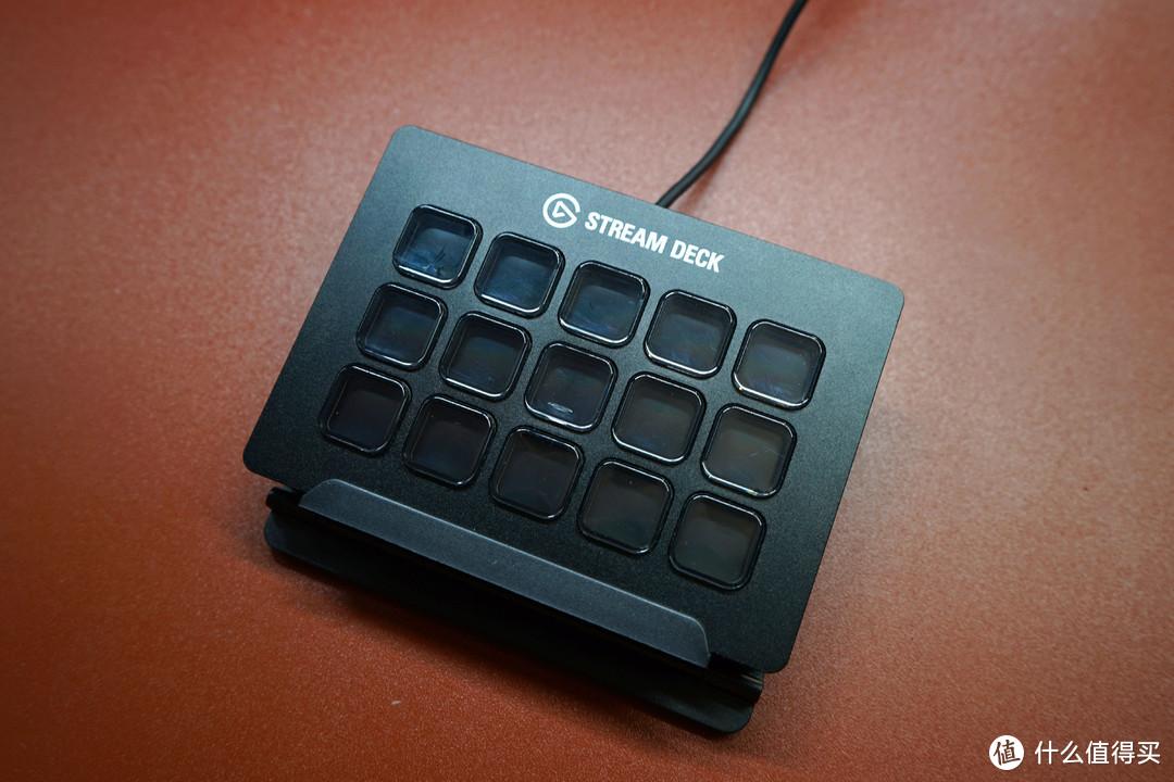 你的桌面电脑控制中心——Elgato Stream Deck开箱
