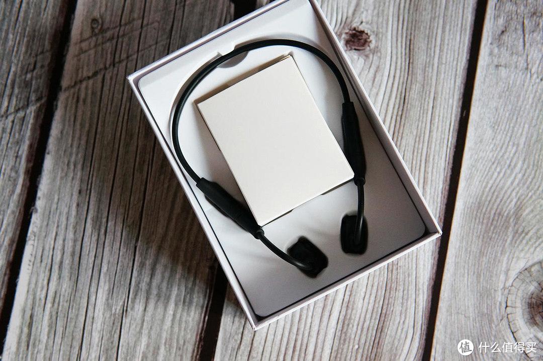 畅享音乐,运动更安全:南卡Runner CC II骨传导耳机体验