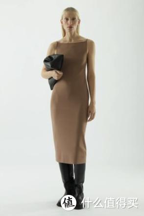 裹身裙单品推荐,帮你打造《顶楼》女主金素妍的超绝身材比例!