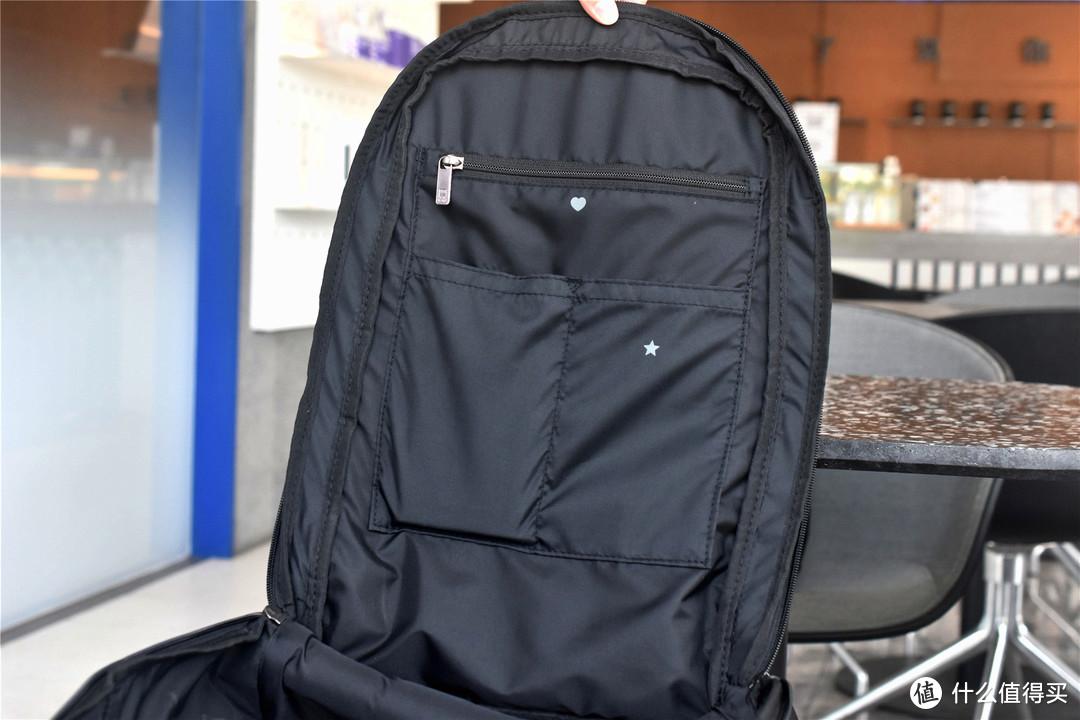 地平线8号Atlas X全功能电脑背包体验:属它最能装,保护更到位!