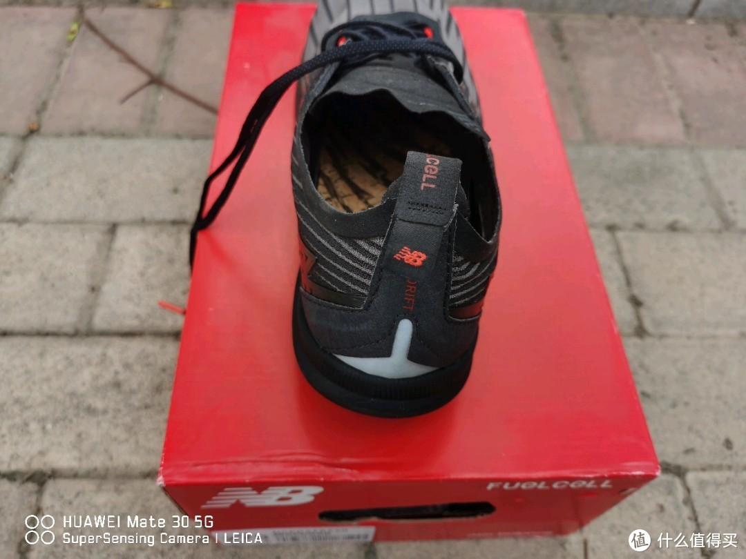 NewBalance SPDR运动鞋