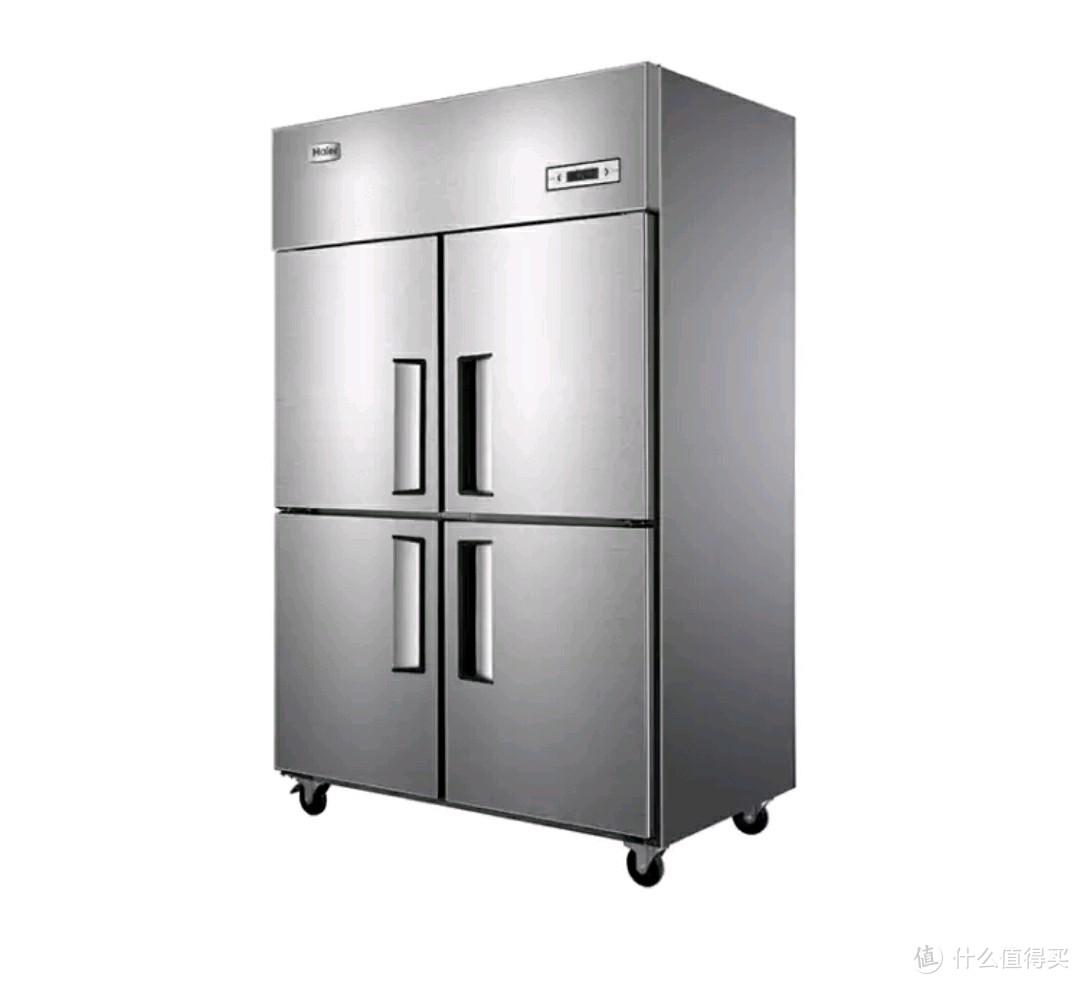 商用立式冰柜