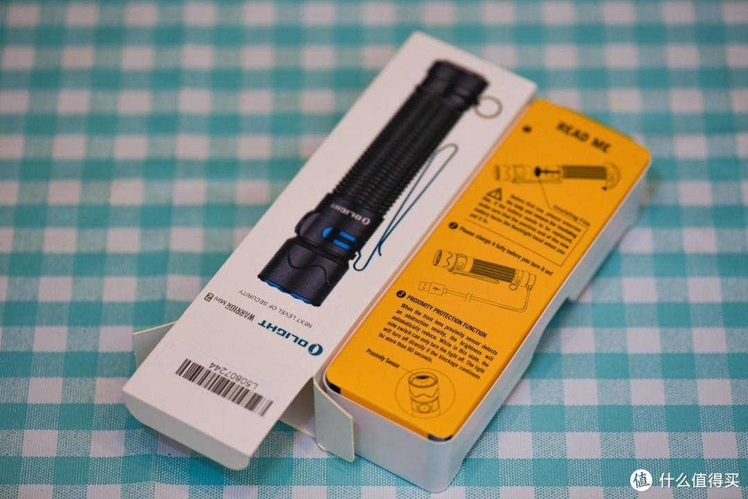 小巧强悍的户外手电——傲雷武士Mini2直筒手电使用体验