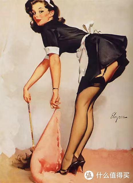 水晶丝、包芯丝、超薄天鹅绒,傻傻分不清?一文带你了解现代所有的丝袜材质