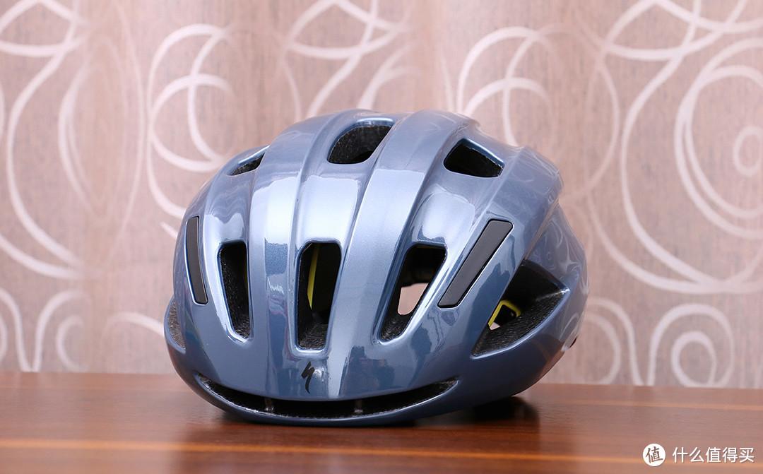 诚意满满的入门神盔,SPECIALIZED 闪电 Align II MIPS 骑行头盔上手玩