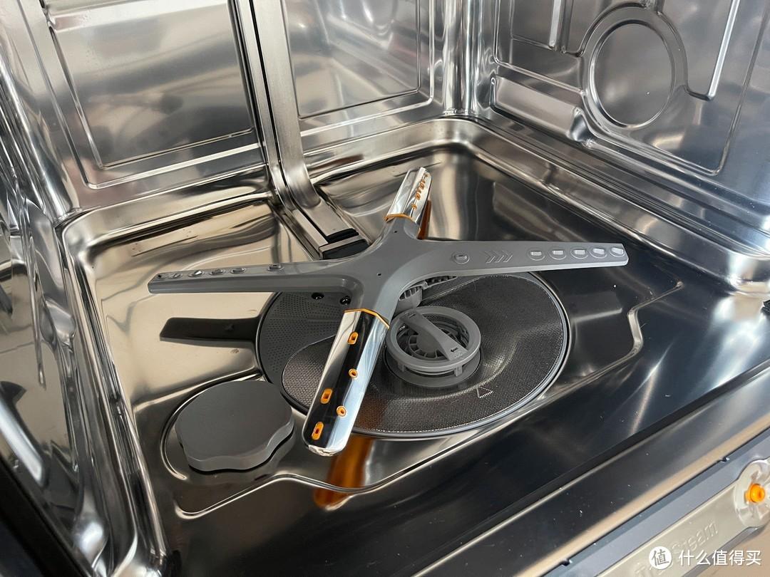 真香!1万元很值,14套大容量+100℃高温蒸汽杀菌:LG原装进口独嵌两用洗碗机体验