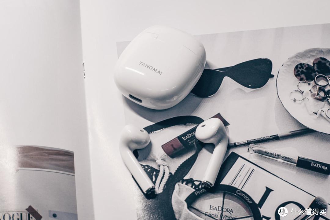 性价比的天花板-唐麦W9真无线蓝牙耳机测评