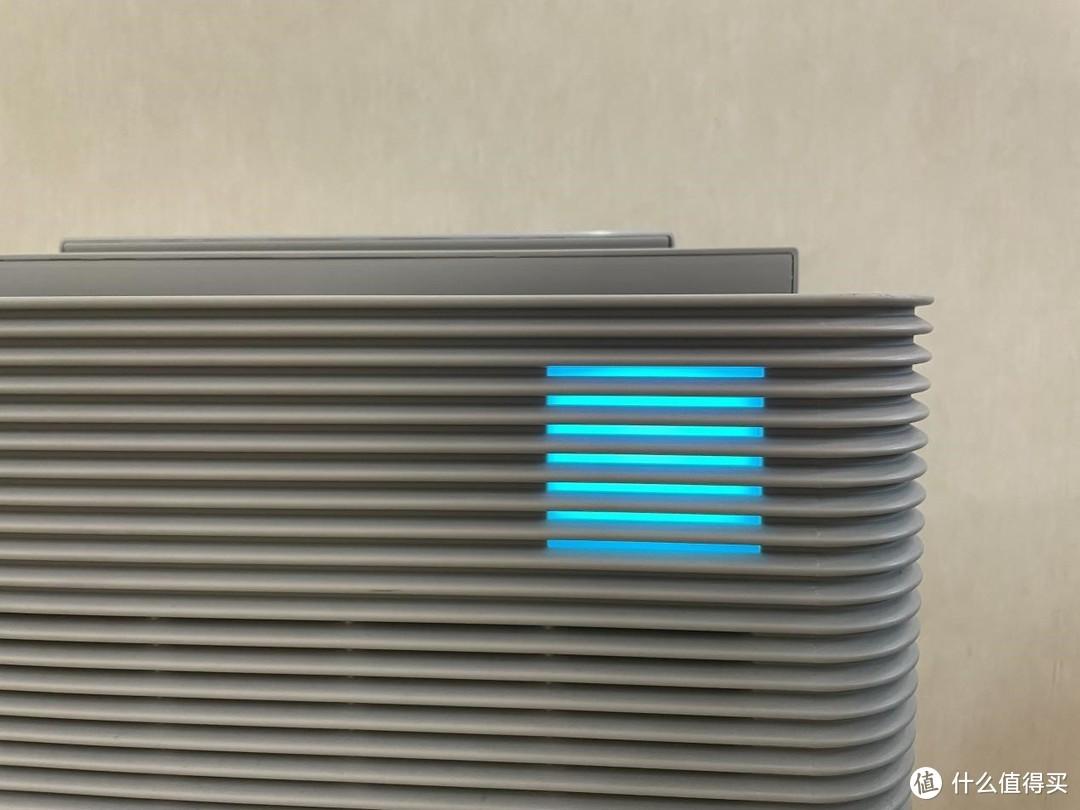 让空气变得更可爱!——日立空气净化器使用初体验