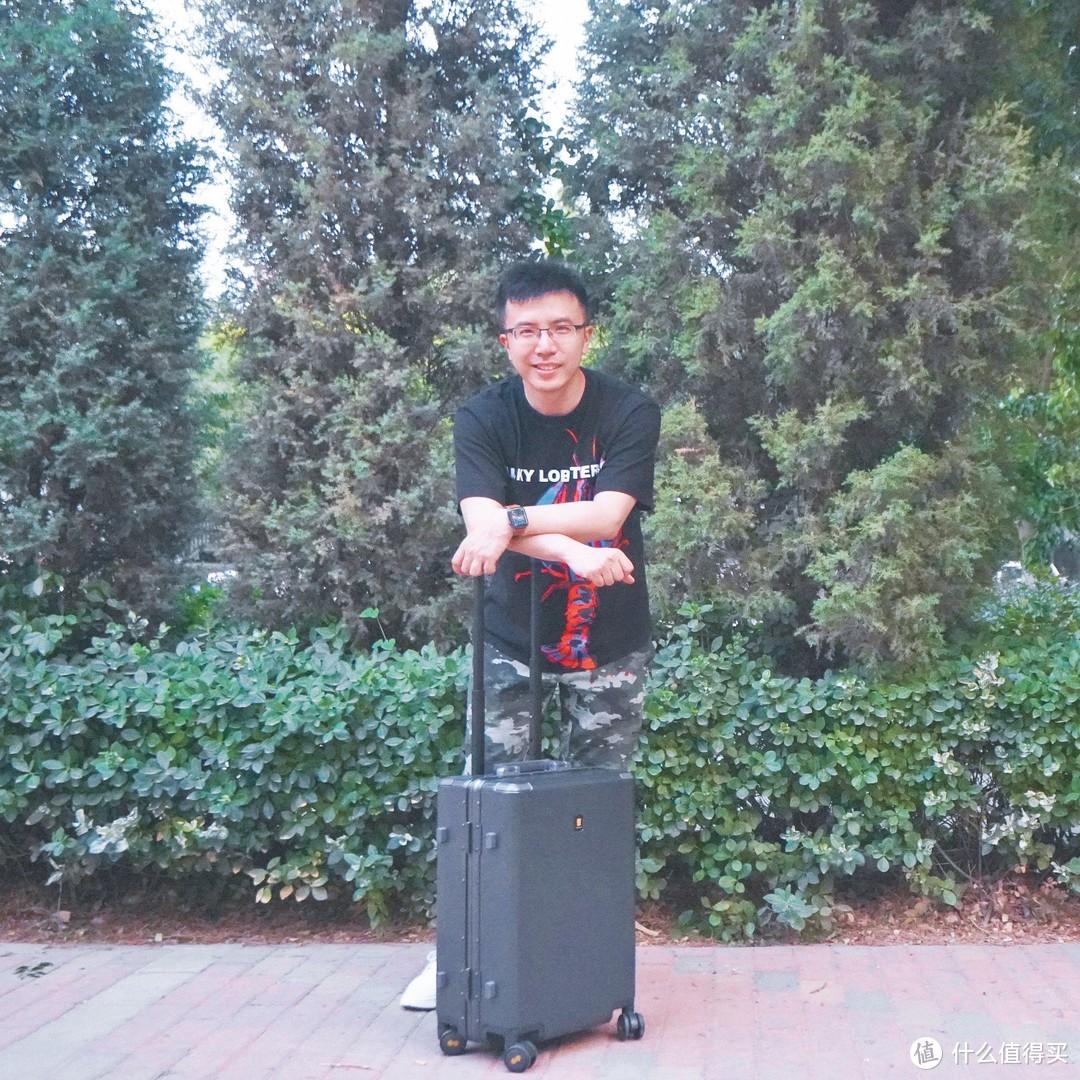 旅行达人怎么选择行李箱