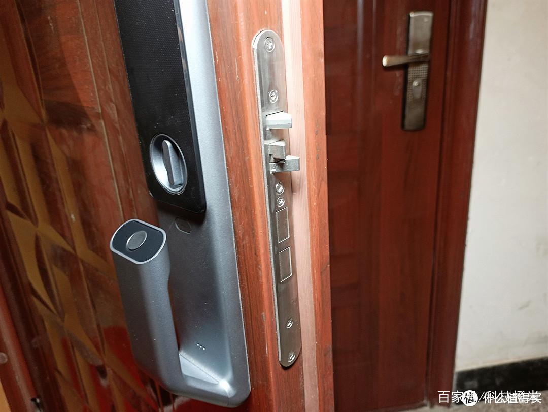 除了指纹解锁,智能门锁还有什么更好的方案?