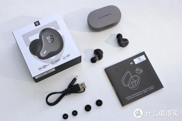 靠谱圈铁新选择——Soundpeats泥炭 H1体验