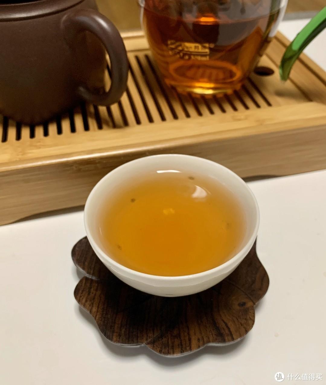 """两颗晒红龙珠(16g)认识这款""""另类""""的红茶"""