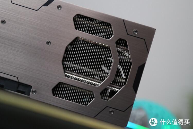 来的Ti是时候:影驰Geforce RTX 3070 Ti 黑将OC&安钛克 HCG 850W