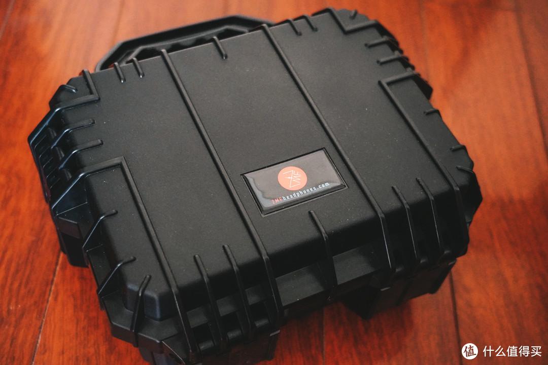 ZMF生物振膜耳机 Auteur(开放式)&Eikon(封闭式)开箱篇