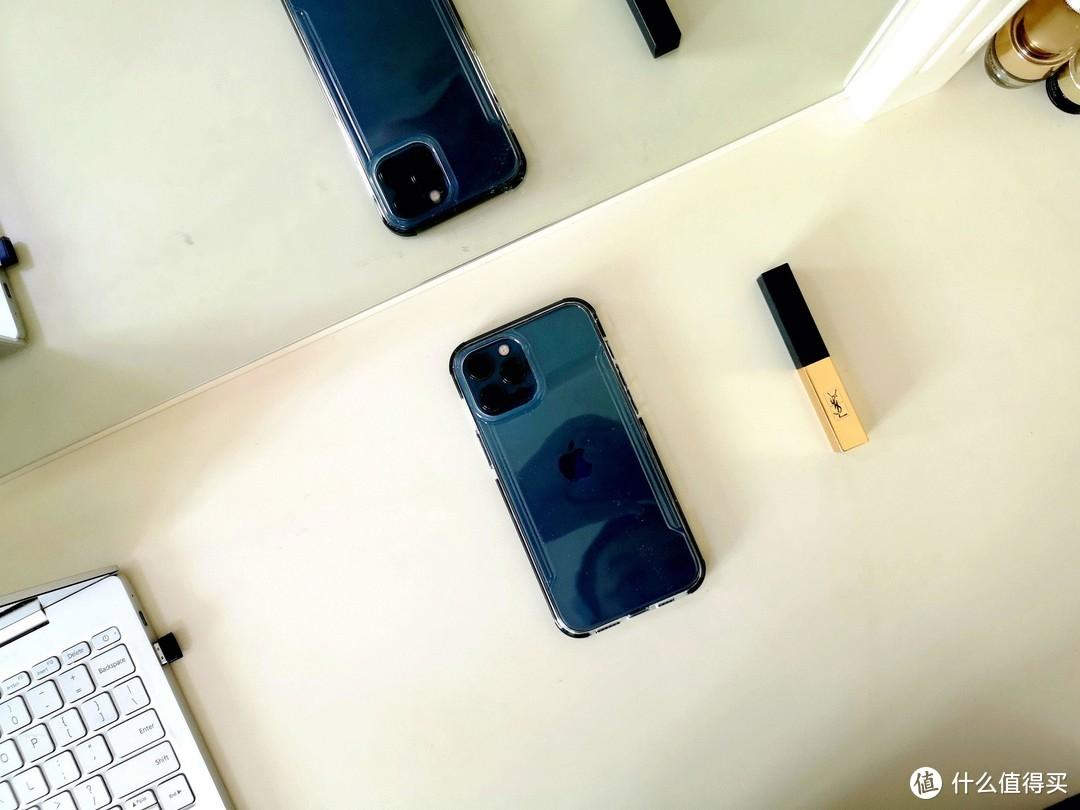 薛之谦力荐的时尚装备 决色iclear夏日耐黄变透明保护壳