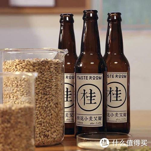 """真香:私藏的十几款""""续命""""国产精酿啤酒 和所有的烦恼说拜拜"""