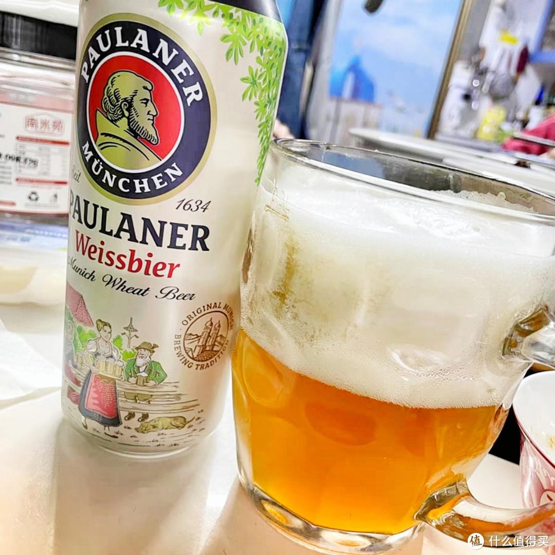 618值得买的5款进口啤酒,口碑好高品质,关键好喝不贵