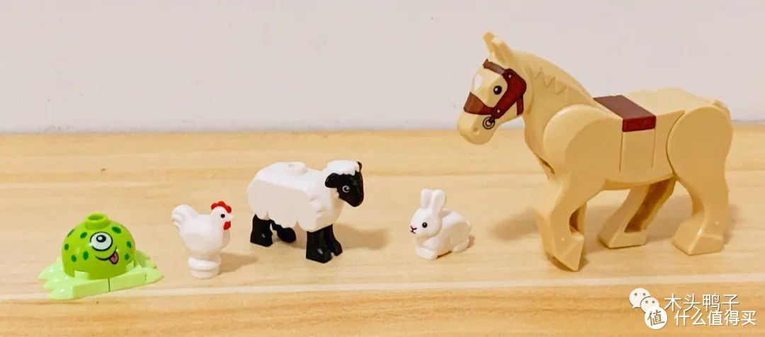 乐高米老鼠和他的好朋友们系列五款全测评!(附底座拼搭方法)