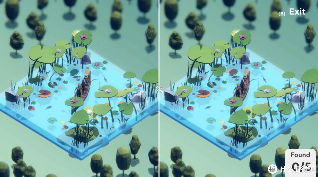 新游尝鲜,《任氏游戏设计》《暴走大鹅》《在3D世界中找不同》,3款游戏试玩体验分享!