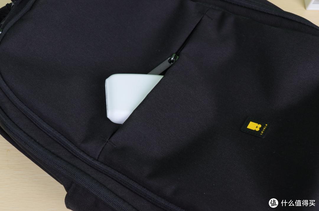 地平线8号 Atlas X 全功能电脑背包,价格亲民实用性很强