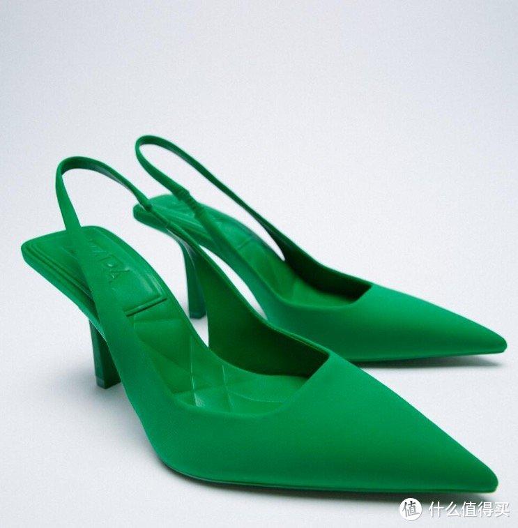 618必买清单(二十七):天猫女士高跟鞋销量榜Top10,优雅性感,女神都喜欢穿!
