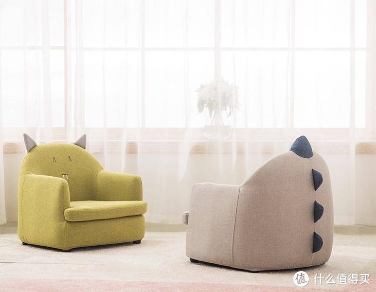 萌到爆炸的小件家具推荐,实用性与颜值并存,大人的好家具,孩子的好玩具!