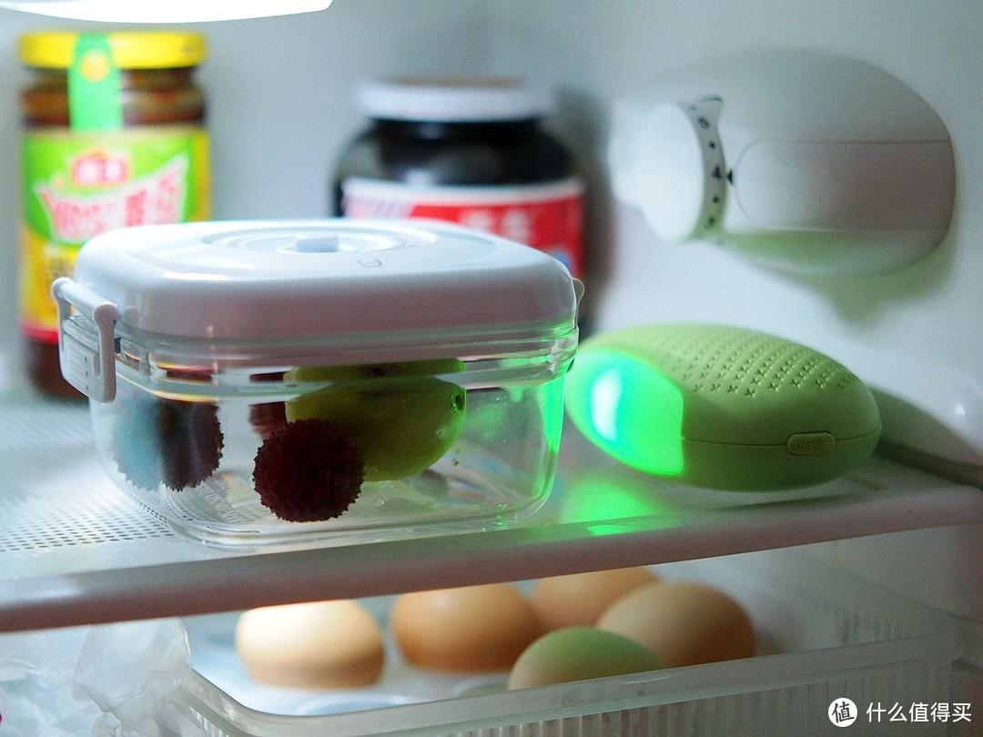 博的真空保鲜盒,锁住食物的鲜美,轻松帮您实现。