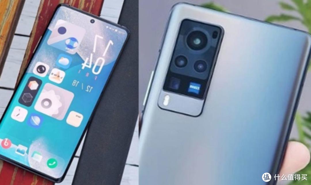 Vivo X60 Pro评测:一款功能强大旗舰产品,轻薄的设计和强大的镜头
