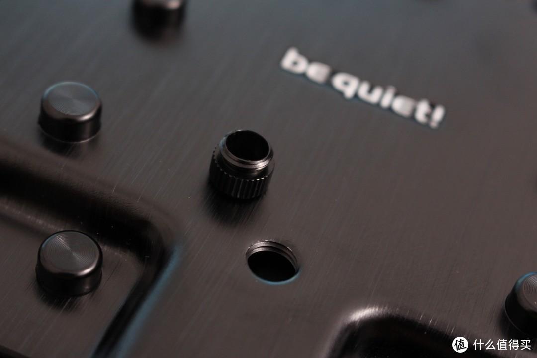 硬核黑色立方体——德商必酷 DARK ROCK PRO 4散热器评测