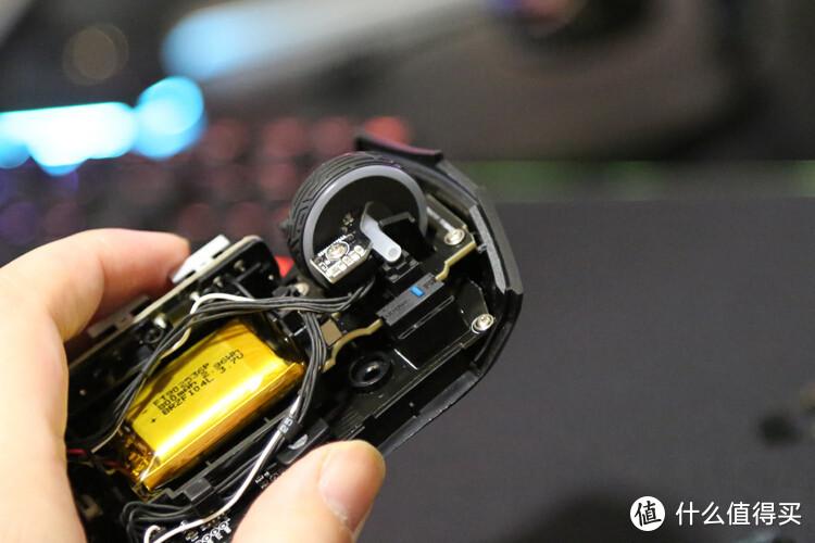 世上只有喜欢ROG和没用过ROG的人:ROG战刃2代无线三模版鼠标开箱