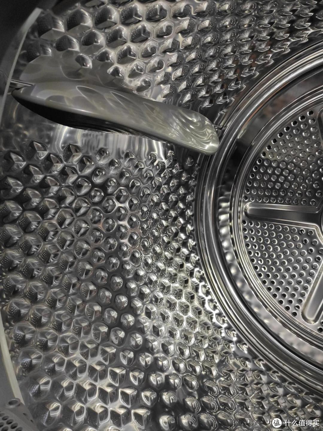 """在家实现""""真干洗"""",COLMO星图热泵洗烘套装测评"""