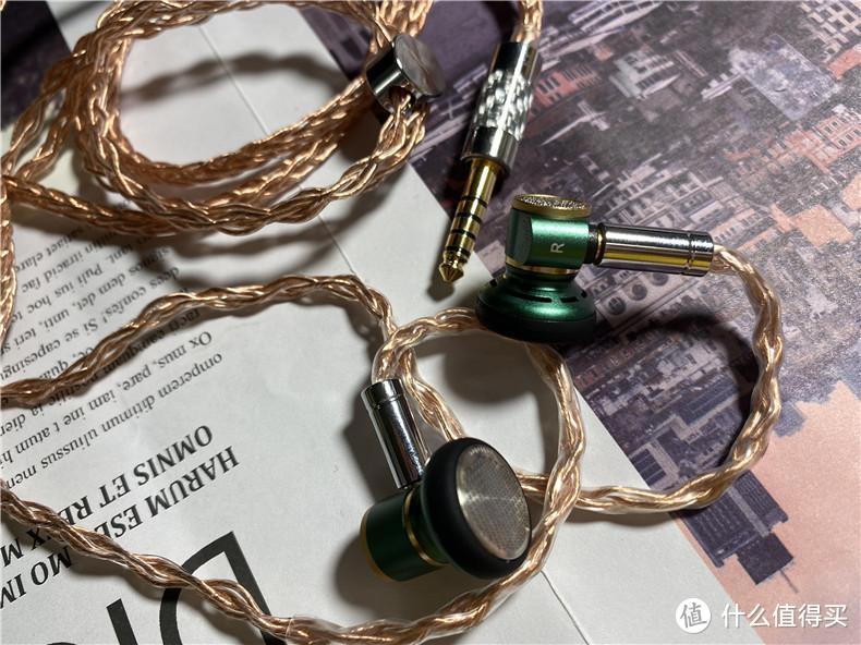 平头耳机经典传承,阿思翠LyraNature天琴座