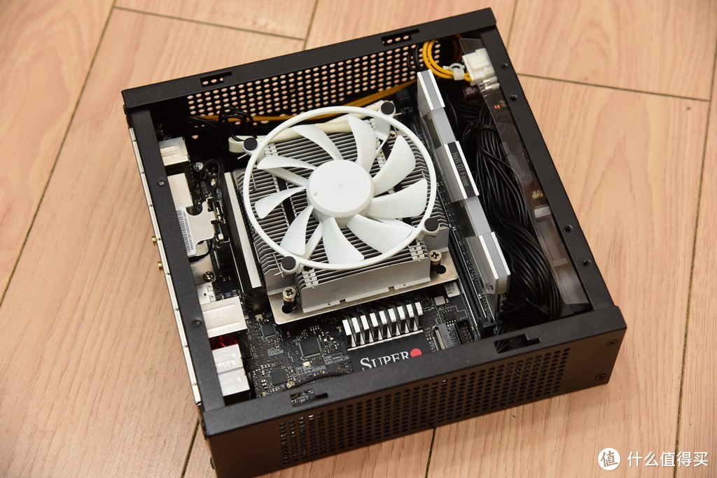 2021年618之ITX主机终极装机指南