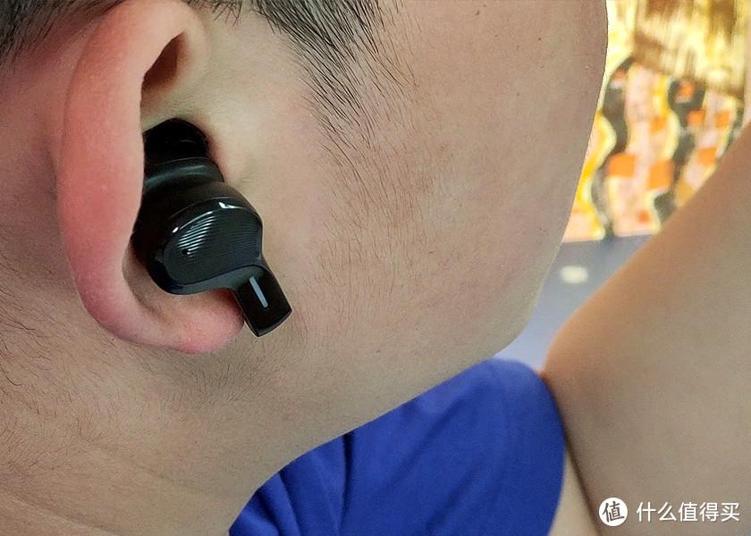 佩戴舒适,音乐随行,HGL TECH T12 真无线蓝牙耳机