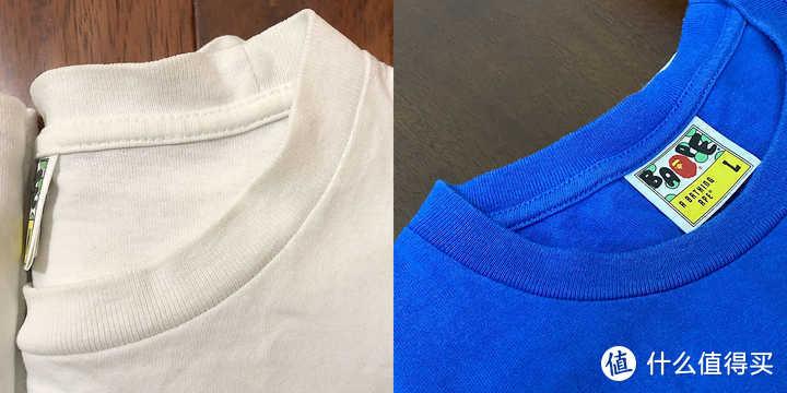 5个小细节,选到耐穿不变形的T恤