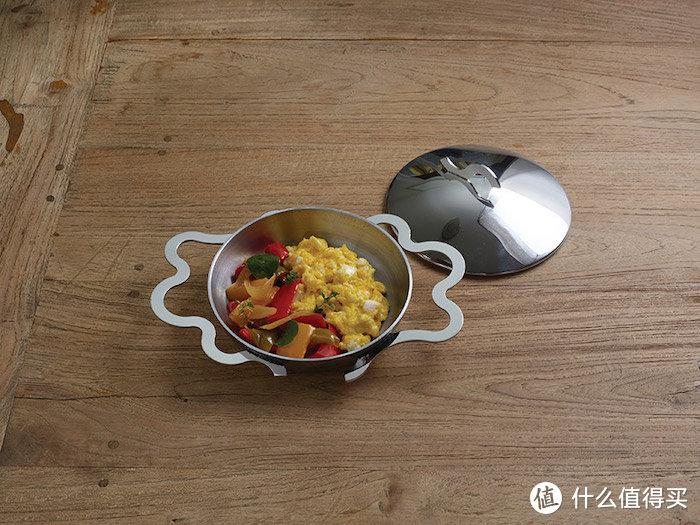 集齐这些餐厨新品,将最温柔的秋日色彩搬进厨房