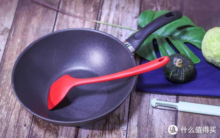 巴拉利尼(Ballarin)不粘锅使用简单体验