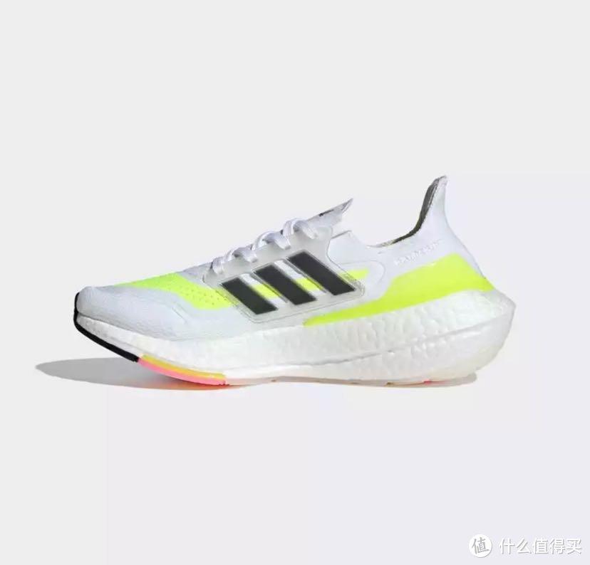 618来阿迪达斯挑选一双Boost的跑鞋吧!