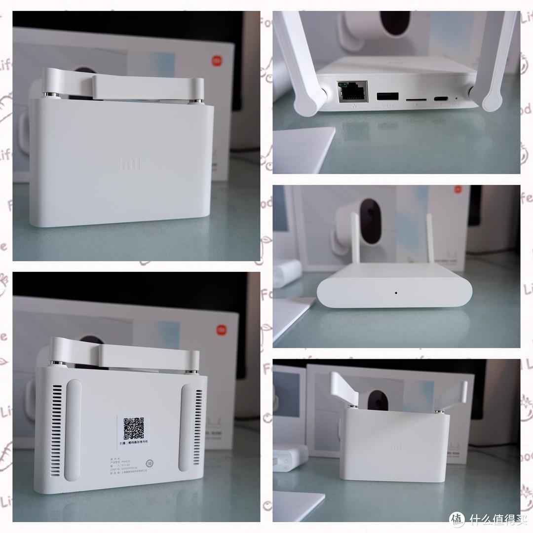 小米室外摄像机(电池版)晒单