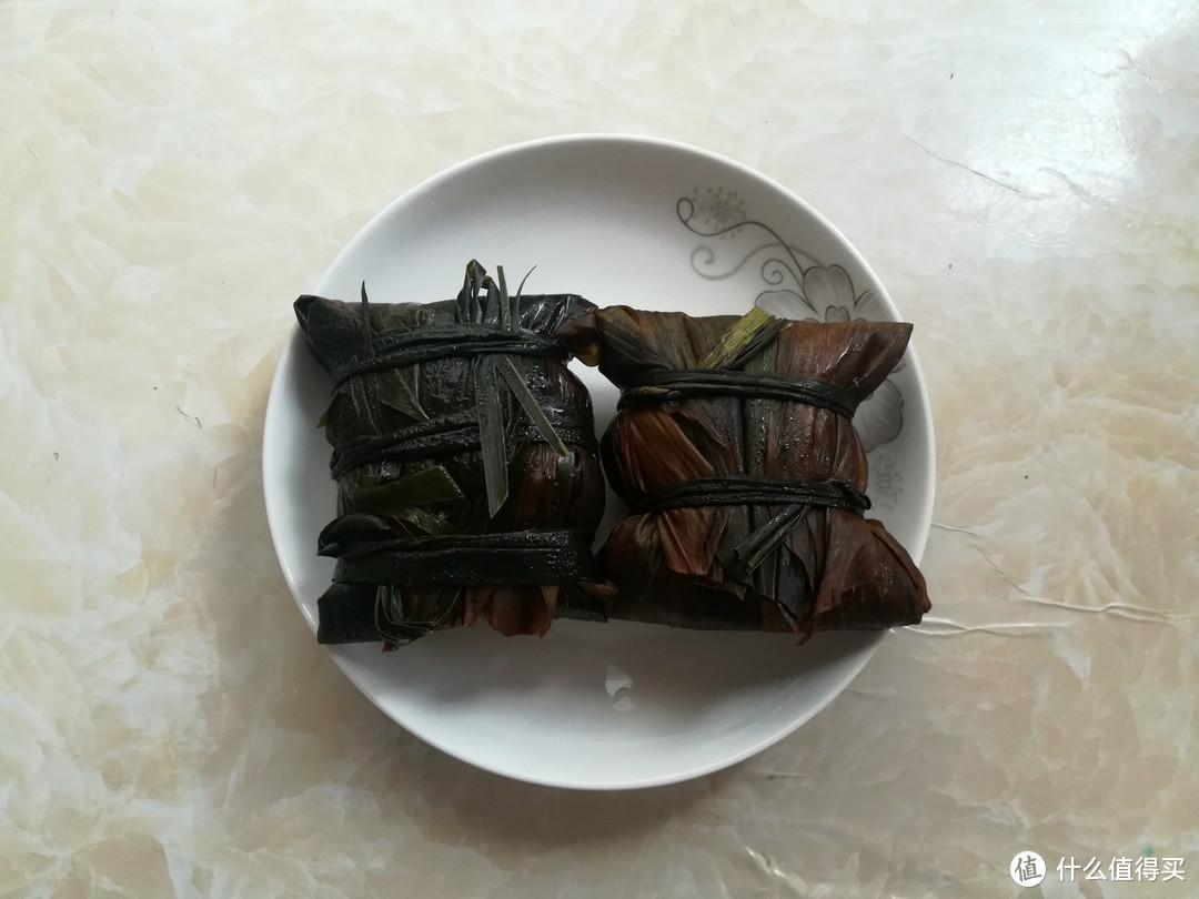 粽子太多吃不完,学个新吃法,是主食也是小吃,上桌家人抢着吃