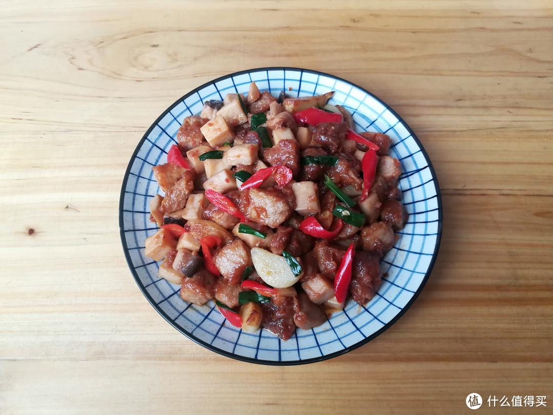 广西三口之家的晚餐,花钱少吃得舒服,网友:没有对比就没有伤害