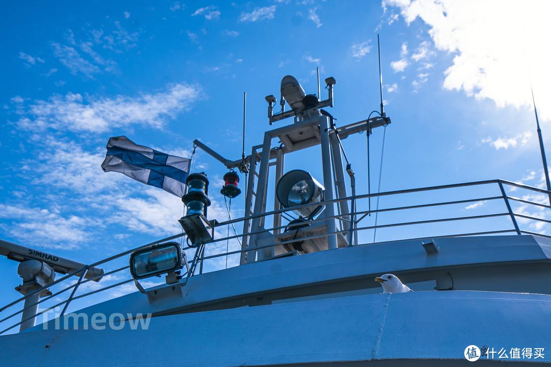 不要门票的世界遗产-海上堡垒·芬兰堡