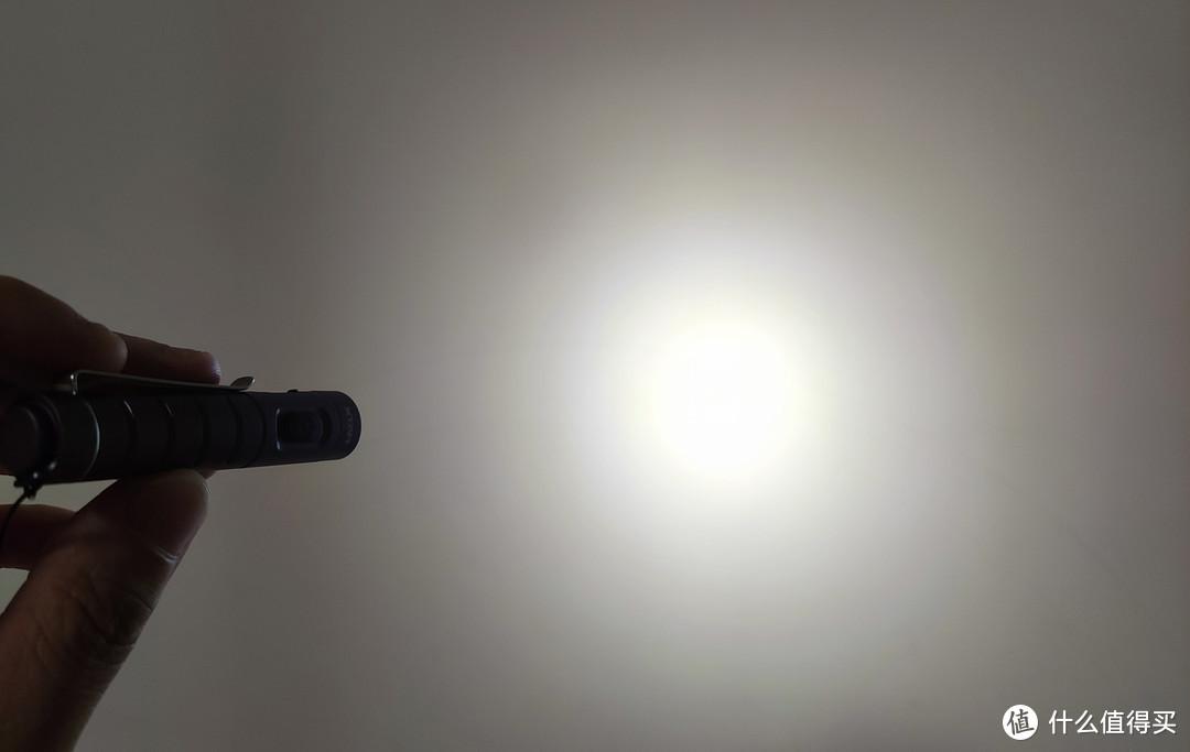 指尖——光明:XTAR T2钥匙手电