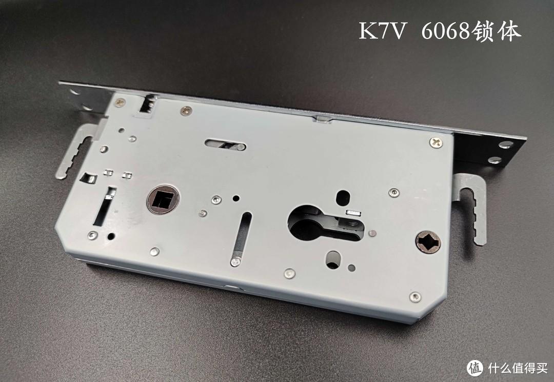 安全又便捷,TCL K7V智能锁开启智能家居生活第一步