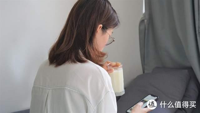 豆浆果汁在家喝!天猫精灵妙物格丽思豆浆机评测:一机多用很实在