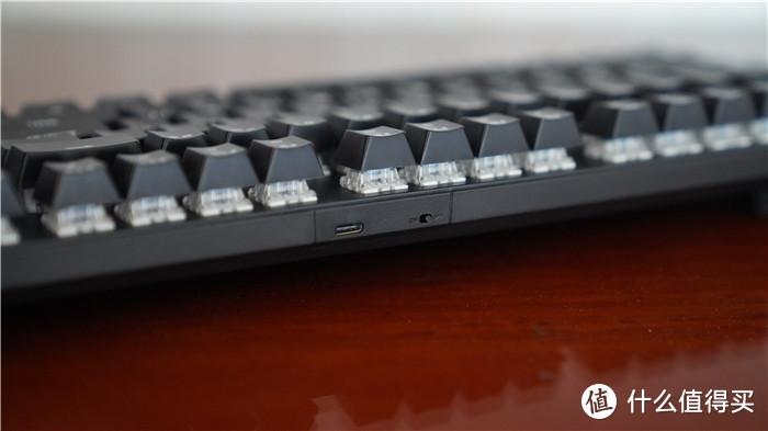 雷柏V500 PRO无线机械键盘——摆脱线材束缚,发挥自由想象